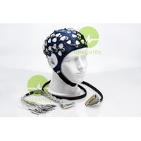 Greentek Brain Computer Interface BCI EEG Caps