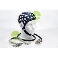 Greentek Brain Computer Interface BCI EEG Caps