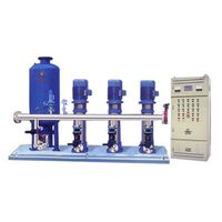 intelligent automatic frequency conversion water supply equipment thumbnail image