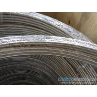 SUPPLIER OF HIGH QUALITY STAINLESS STEEL SEAMLESS COILED TUBING
