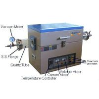XD-1200OTF-3 double temperature zones tube furnace