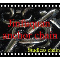 High Quality for sale Studless Marine Ship Anchor Chain