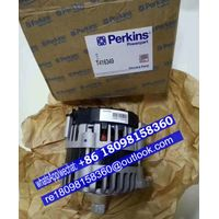 2871A306 T416349 T416234 perkins Alternator for 1106 engine parts thumbnail image