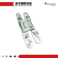 3-way adjustable invisible tectus door hinge concealed hinges for flush, wood, steel doors thumbnail image