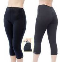 newest neoprene slimming pants for body