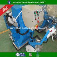 HST series floor shot blasting machine for airport runway cleaning thumbnail image