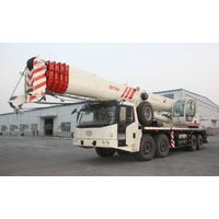 Sell Chinese Good Quality Truck Crane