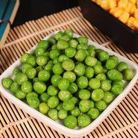 Frozen peas IQF peas