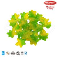Maple jelly gummy candy for sale