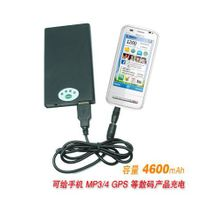 partable power for iphone、ipad、ipod、 best backup battery、unique recharge thumbnail image