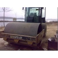 Used and Original, 90% New,Road Roller,Construction Machinery On Sale thumbnail image