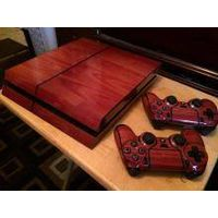New Latest Play Station 4 500GB console + 15 Free Games & 2 Wireless controller