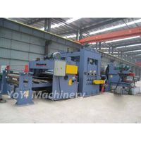 Steel Pole Production Line