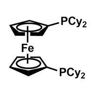 1,1'-Bis(dicyclohexylphosphino)ferrocene CAS NO.146960-90-9