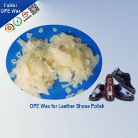 Oxidized Polyethylene Wax for Leather Shoes Polish