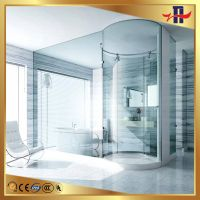 PVC / Aluminum Alloy Glass Windows and Doors