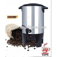 20 30 40 50 cups coffee/beer brewer,big volume cafetera percoladora thumbnail image