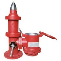 high velocity-relief valve(P/V VALVE ) (D50-DF250)