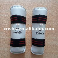 Taekwondo sparring guard elbow knee shine protector