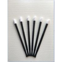 Wholesale Disposable Cosmetic Lip Brush Lipstick Gloss Wand Applicator Makeup Tool Brush