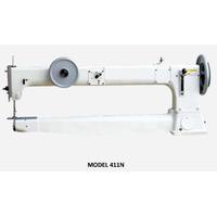 Modal 411N Transverse Sewing Machine