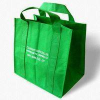 Non-woven shopping bags-001 thumbnail image