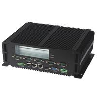 embedded Industrial Computer LBOX-GM45