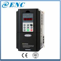 ENC EN600 1PH 220V Flux Vector Variable Frequency Drive(0.4-3.7kW VFD)