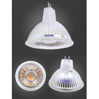 Wholesale MR16/Gu10 3W Decorative Bulb Led energy saving Bulb