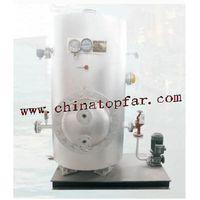 Ship ventilation fan Pump and oil