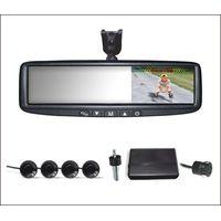 Camera Video Parking Sensor