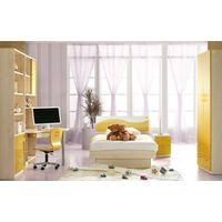 Children furniture H010 bedroom set