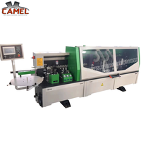 High Efficiency CA-368 Wood Furniture Edge Banding Machine For Kitchen Cabinet Door thumbnail image