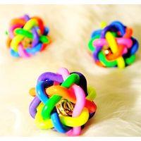 lovable pet toy ball thumbnail image
