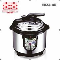 Electrical Pressure Cooker with CE RoHS thumbnail image