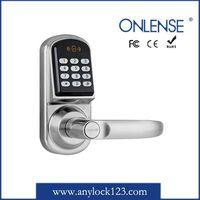 2014 latest design keypad digital lock oem