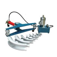 Pipe Bending Machine (DWG-2A) thumbnail image