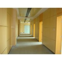 Rich-lees compact laminate panel wall cladding / wall claddings / wall cladding materials
