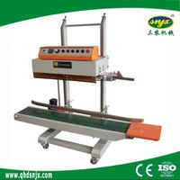 Sannong Heat Sealing Machine thumbnail image
