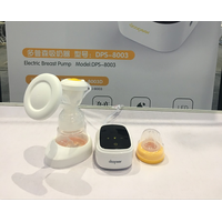 Doopser Single Electric Breast Pump DPS-003