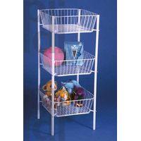 Storage rack Storage basket Storage crate