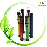 Green Vaper E-Cig as model of One Piece following GMP Standard