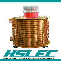 air core smoothing reactor thumbnail image