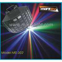 LED Double Derby (MS-302)