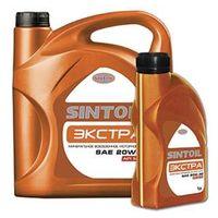 SINTOIL EXTRA SAE 20W 50 API SG CD