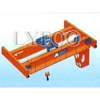 LH Double Girder Overhead Crane with Hoist thumbnail image