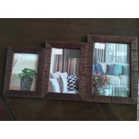 Photo frame by solid wood & MDF