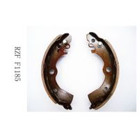 cmmerical vehicle brake shoes