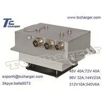 3.3kw on Board Waterproof Battery Charger 48V 72V 96V 144V 312V 540V
