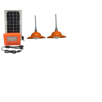 solar home system kit